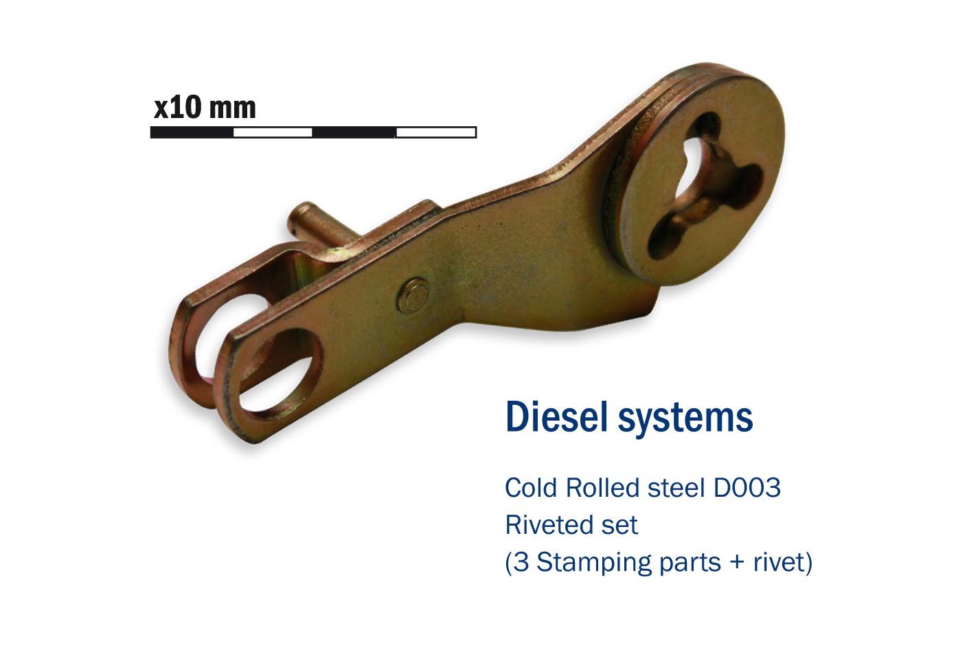 Sistemas Inyección Diesel